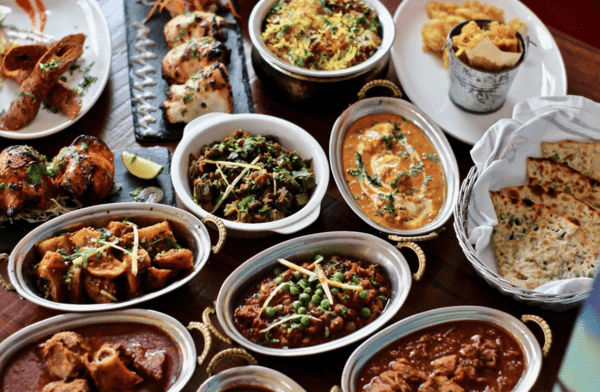 Seven Incredible Indian Restaurants To Get You Full in ...